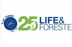 "AForClimate presente a ""LIFE&Foreste"""